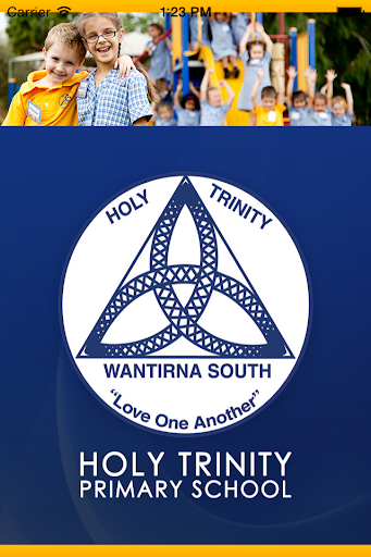 Holy Trinity PS Wantirna South