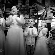 Wedding photographer Krum Krumov (krumov). Photo of 31.07.2014