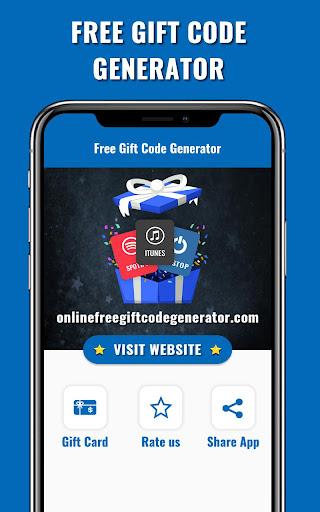Free Gift Code Generator APK (jjvilaainccode) on PC/Mac! AppKiwi Apk