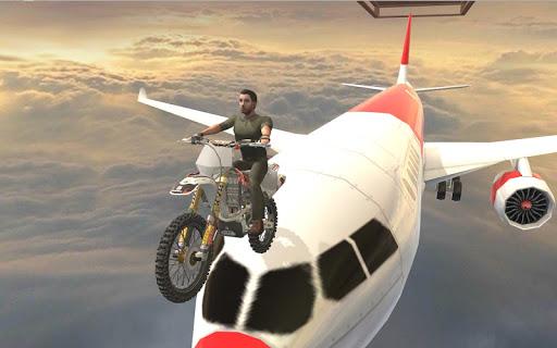 Bike sky stunt - Bike Stunt Game 1.0 androidappsheaven.com 1