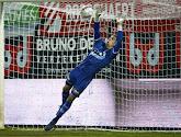 Du temps de jeu pour Joel Pereira, prêté à Courtrai par Manchester United