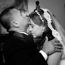 Wedding photographer René Ramírez (reneramirez). Photo of 12.09.2017