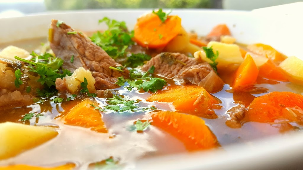 Low Gl Dinner Recipes