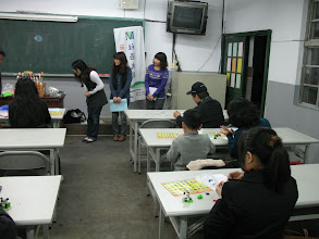 Photo: 20110316傳統童玩快樂學習-捏麵人003