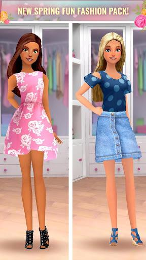 Barbieu2122 Fashion Closet  screenshots 1