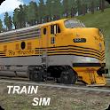 Train Sim icon