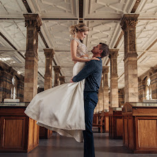 Wedding photographer Olga Kotilevskaya (engpic). Photo of 24.03.2017