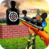 Commando Shooting Expert