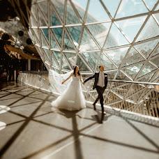 Wedding photographer Dorin Katrinesku (IDBrothers). Photo of 25.05.2018
