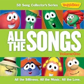 All The Songs (Vol. 1)