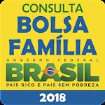Consulta Bolsa Familia 2018 Icon