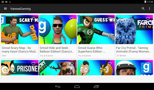 VanossGaming screenshot 15