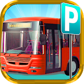 City Bus Driving Simulator Pro