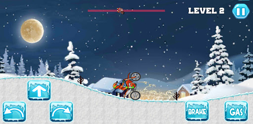 X3Moto Bike Race Game 2021 screenshot 3
