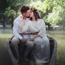 Wedding photographer Anastasiya Koneva (kozulka). Photo of 26.06.2016