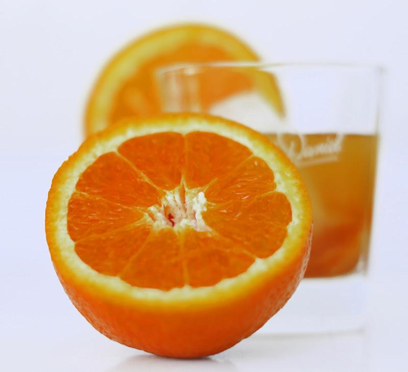 Un sorso di orange di Primula Vico