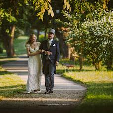 Wedding photographer Tomasz Grundkowski (tomaszgrundkows). Photo of 11.12.2018