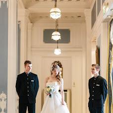 Wedding photographer Kristina Gryazin (ArtofLight). Photo of 08.11.2016