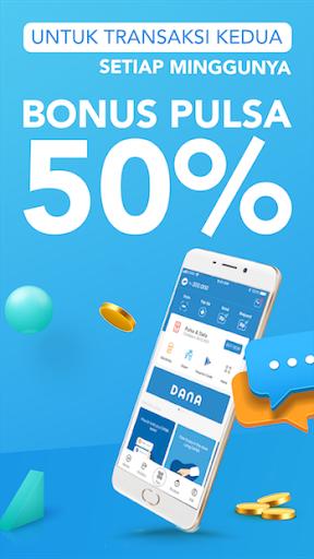 DANA - Indonesia's Digital Wallet  screenshots 1