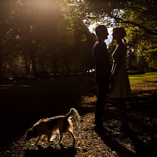 Wedding photographer Isabelle Hattink (fotobelle). Photo of 26.01.2018
