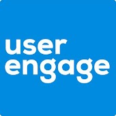 UserEngage - Live Chat App