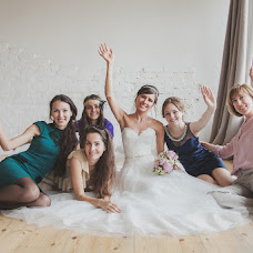 Wedding photographer Mikhail Vonotkov (vonotkov). Photo of 22.07.2015