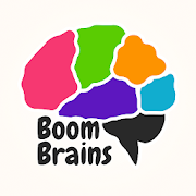 Boom Brains: Speed Reading, Math, Logical