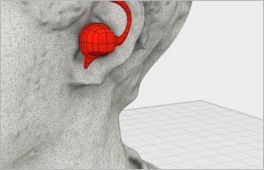 Autodesk Fusion 360 Использование сеточных моделей