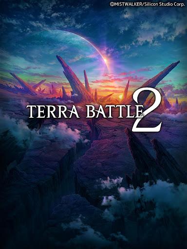 Terra Battle 2 1.0.8 screenshots 13