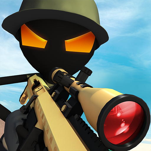 Stickman Battle : Online Shooter 3D (game)