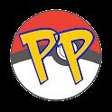 PikaPika - A map for Pokemon icon