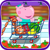 Kids Shopping Games