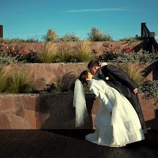 Wedding photographer Sergey Biryuk (biruk). Photo of 08.12.2015