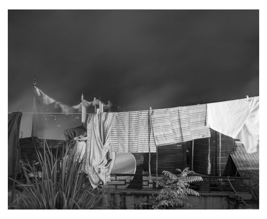Dapka Tenzing MFA 2016