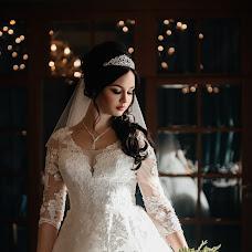 Wedding photographer Roman Zhdanov (Roomaaz). Photo of 14.01.2018