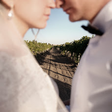 Wedding photographer Yan Yankovskiy (YankovskY). Photo of 11.10.2016