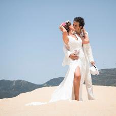 Wedding photographer Sete Carmona (SeteCarmona). Photo of 26.06.2017