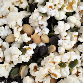 Popcorn Trail Mix Recipes