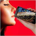 simulador de Cola virtual icon