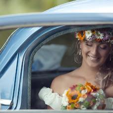 Wedding photographer Stas Zhuravlev (Vert). Photo of 30.08.2016