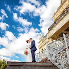 Wedding photographer Yuliya Medvedeva-Bondarenko (photobond). Photo of 24.12.2016