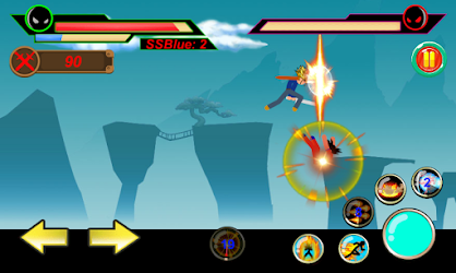 God of Stickman 3 APK Download – Free Action GAME for Android 5