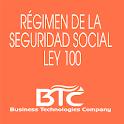 Régimen de Seguridad Social icon