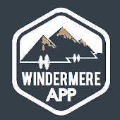Windermere App - The Lake District Guide
