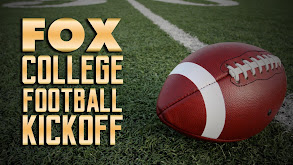 FOX College Football Kickoff thumbnail