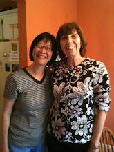 Photo: Kathy & Nancy