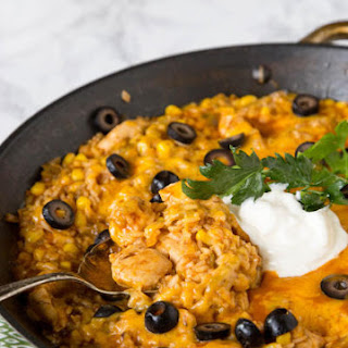 Southwest Chicken With Rice Recipes