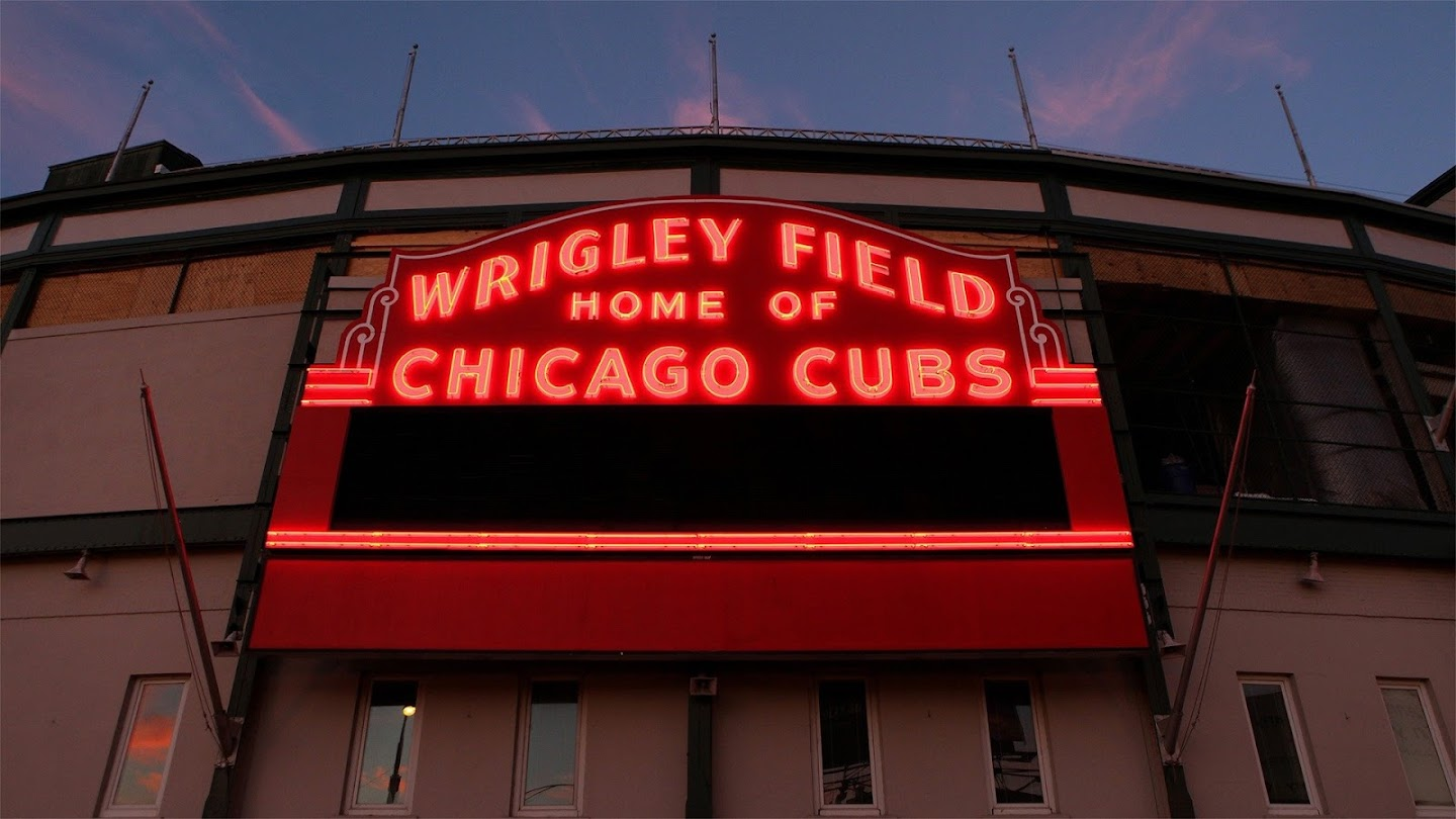 Watch Chicago Cubs Clinch Celebration live