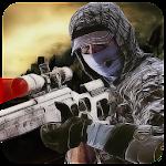 Commando Counter Strike Mission Icon