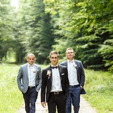 Wedding photographer Mikhaylo Bodnar (mixanja). Photo of 03.08.2018